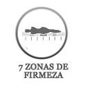 7 zonas