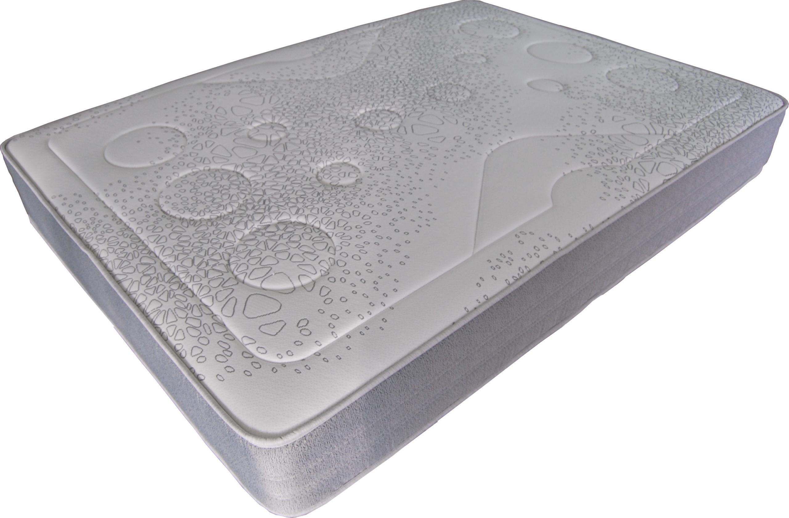 Colchón de muelle ensacado Eco Confort