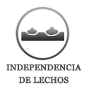 independencia de lechos
