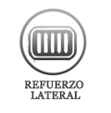 refuerzo lateral