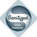 Sanitized-silver