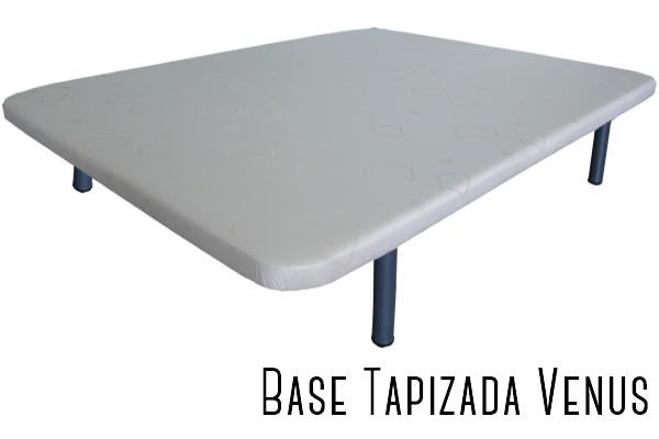 base tapìzada venus